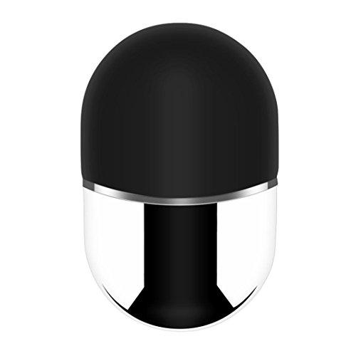 Brosses, DRESS_start Wireless électrique Brosse Nettoyante Visage Silicone Face Appareil Anti-Rides