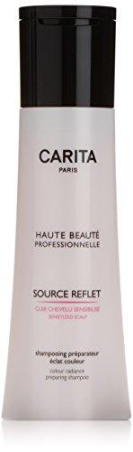 Carita Shampoo, Cheveux Source Reflet, 250 ml