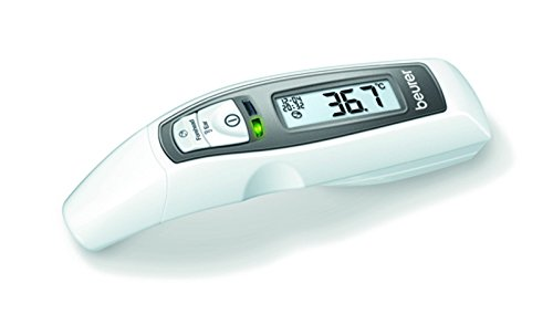 Beurer Ft 65 Infrared Multi Functional Thermometer With 6 In 1 Function