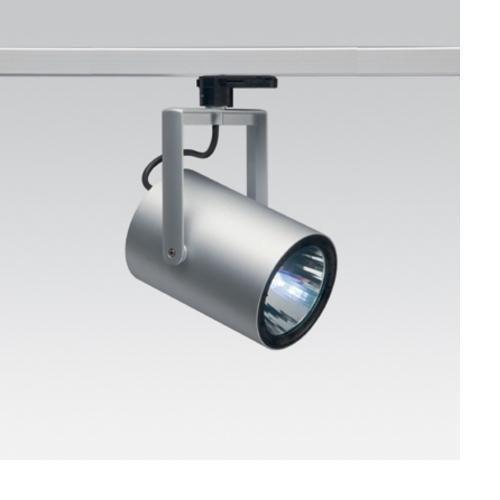 I GUZZINI ILLUMINAZIONE MB1774 - FRONT LIGHT G.75W QR111 220-12V ELETT.DIMM.