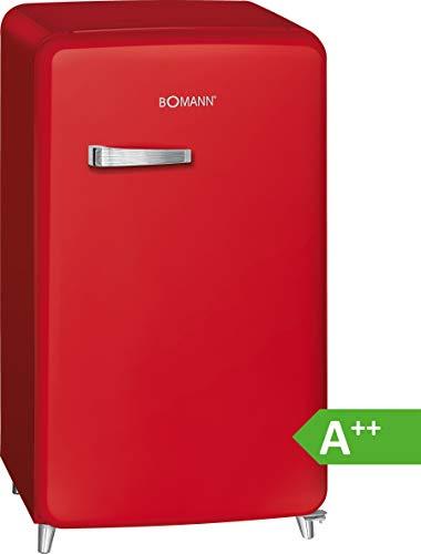 Bomann KSR 350 Retro Kühlschrank