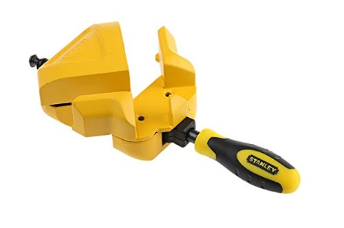 Stanley 083122 Heavy-Duty Corner Clamp Test