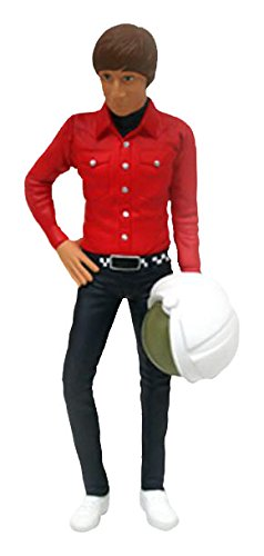 SD Toys SDTWRN02011 The Big Bang Theory Figur Howard Wolowitz 18 (Aus Howard Kostüm Theory Big Bang)