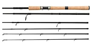 Canne Beastmaster DX STC Twin-Tip Shimano