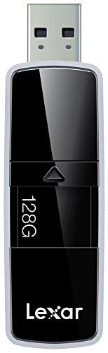 Lexar JumpDrive P20 Memoria Flash USB 3.0, 128GB
