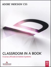 Adobe InDesign CS5. Classroom in a book - 31v7GltZCML