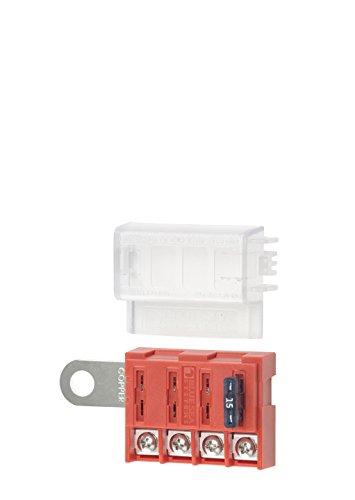 Preisvergleich Produktbild Blue Sea Systems St Klinge ATO / ATC Sicherung Blocks