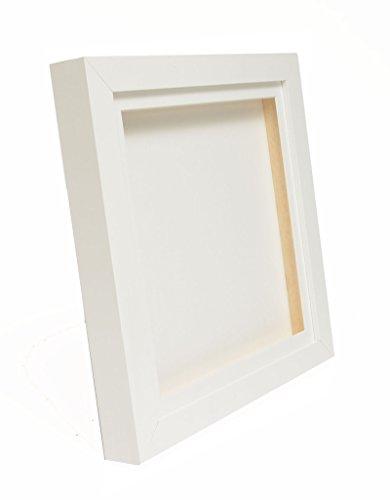 deep box frames. Black Bedroom Furniture Sets. Home Design Ideas
