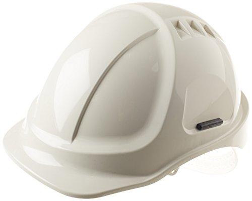 Scott Safety HC600/W/HXSPEC Unvented with HX Spec, White