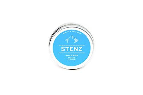 Stenz Beard Balm HIAGST - Bartpomade aus München