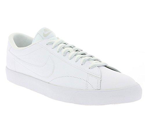 Nike Tennis Classic AC ND, Scarpe da Ginnastica Uomo Bianco (Blanco (White / White-Pr Pltnm-Gm Md Brw))