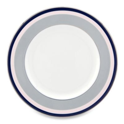 kate spade 836025 Accent Plate New York Mercer Drive -