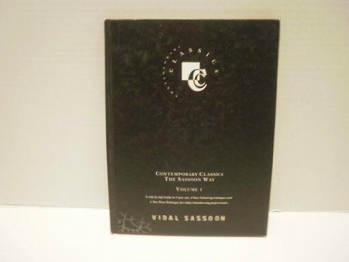 contemporary-classics-v-1-vidal-sassoon-way