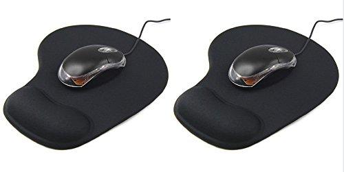 2-x-masterstor-negro-antideslizante-confort-mouse-pad-alfombra-con-espuma-muneca-apoyo-muy-suave-que