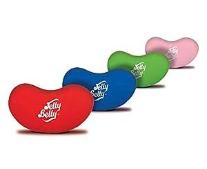 The Source Wholesale 72201 Jelly Belly Bola antiestrés, Nailon/A