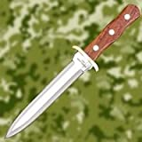Best Mini Knife - Military Heritage Combat Mini Knife Review