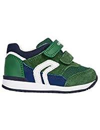 1548a3a7c Amazon.es  Geox - Verde  Zapatos y complementos
