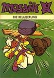 Mosaik 1987 Heft 11 , Abrafaxe Comic-Heft
