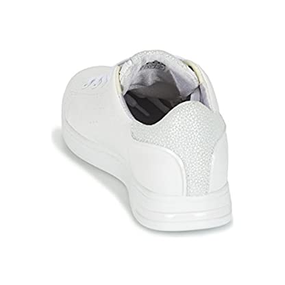 Geox Damen D Jaysen A B020ba08554 Sneaker, Schwarz 5