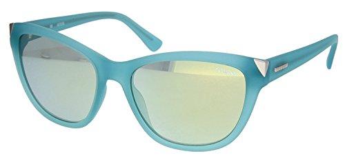 Guess Sonnenbrille GU7398 5585X (55 mm) türkis