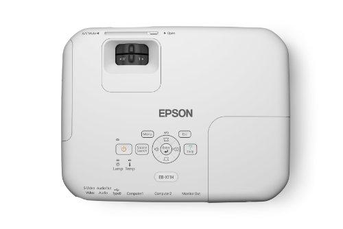 For Sale Epson EB-X11 Projector (2600 ANSI Lumens, XGA) Special