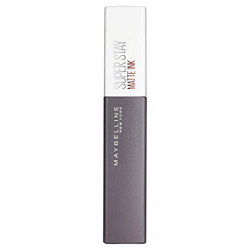 Maybelline New York - Superstay Matte Ink