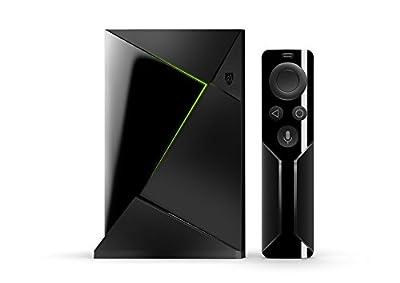 NVIDIA SHIELD TV Media Streaming Device-Parent