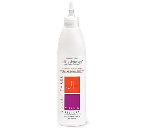 JULIEN FAREL Shampoing Traitement Restructurant Vitaminé
