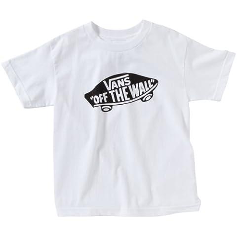 Vans OTW Childrens - Camiseta para niño