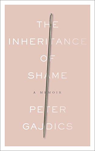 The Inheritance of Shame: A Memoir (English Edition)