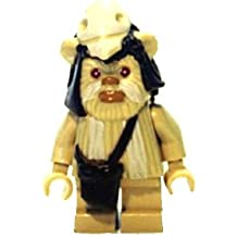 LEGO Star Wars: Logray (Ewok) Minifigura