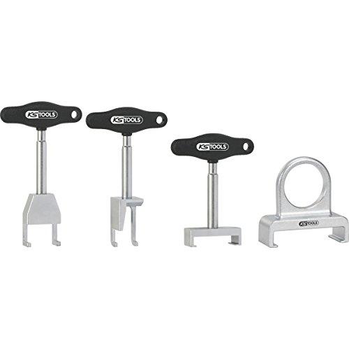 KS Tools Jeu dextracteurs de bobines dallumage 4 pièces pas cher
