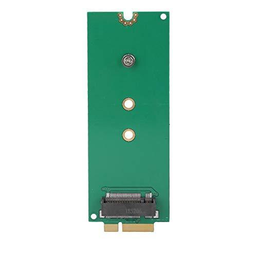 ASHATA M.2 Adaptador SSD NGFF MACBOOK Pro 2012 A1425