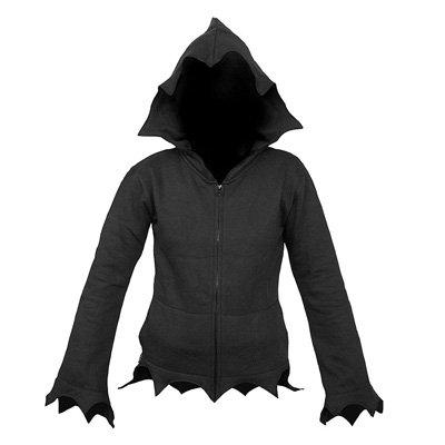 bat-gothic-metal-fantasy-zwarte-hoodie-met-rits