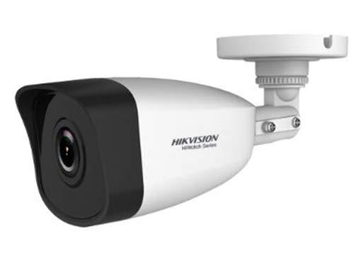 HiWatch Series HWI-B140H-M(2.8mm) IP Telecamera di sorveglianza, 4 Megapixel, versione tedesca