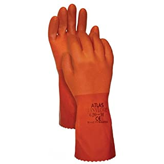 12 Pack Atlas Glove 620 Atlas Vinylove 12