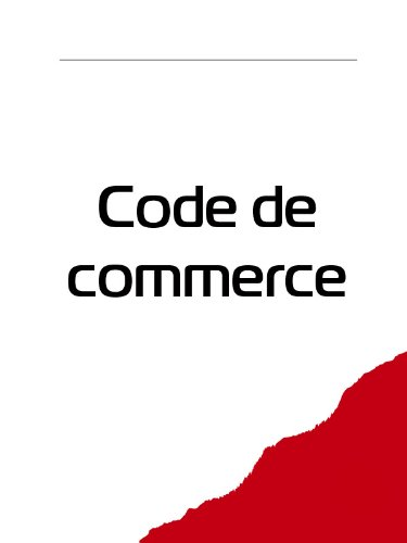 Code de commerce (France)