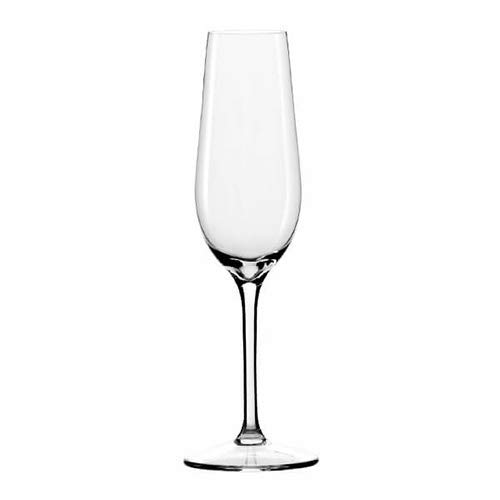 Dartington Crystal Lot de 6 flûtes à champagne