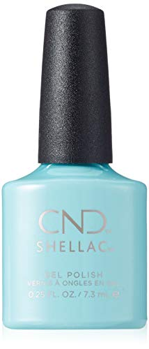 CND Shellac, Gel manicura pedicura Tono Taffy Chic