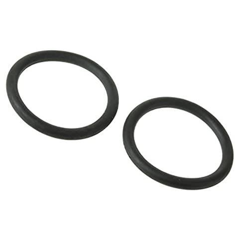 First4Spares Premium Replacement Drive Belts For Hoover Junior Series Vacuum Cleaners - Pack of 2