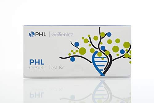 PHL - Test genetico di perdita dei capelli