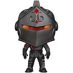 Funko- Pop: Fortnite: Black Knight, (34467)