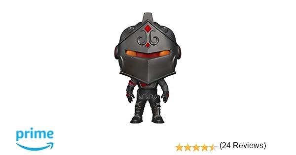 Funko Pop Fortnite Black Knight Multicolore One Size 34467