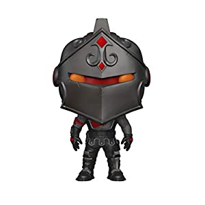 Funko Pop!- Colección Vinilo Fortnite Black Knight, Multicolor, única (34467) , color/modelo surtido 6