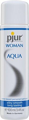 pjur Woman Aqua 100ml Gleitmittel