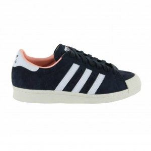 Adidas Originals halfshell 80's Blau - blau