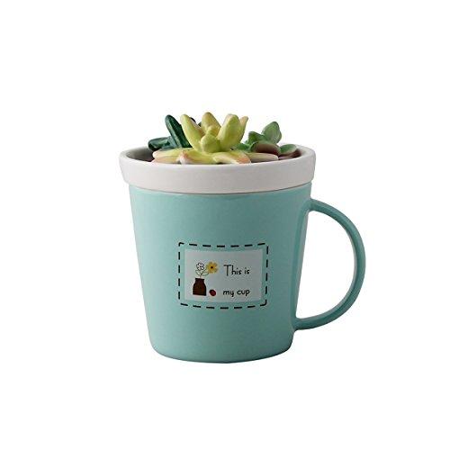 upstyle-motivo-a-piante-piante-mini-tazza-di-ceramica-tazza-da-viaggio-in-ceramica-tazza-da-te-con-c
