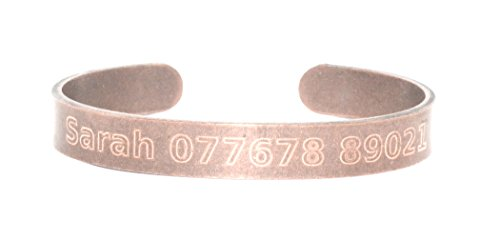 personnalise-magnetique-en-cuivre-bracelet-identite