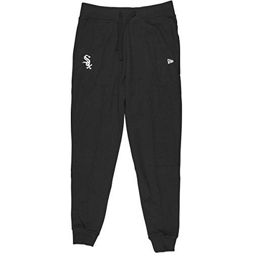 New Era -  Pantaloni sportivi  - Uomo nero XXL