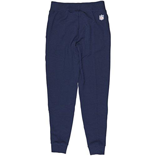 New Era Nfl Seattle Seahawks Logo, Pantaloni Sportivi Uomo Blu